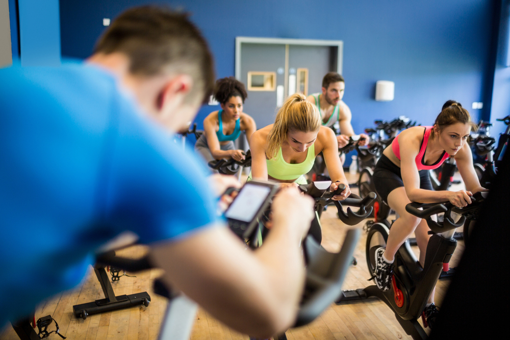 8 Reasons to try Spin Classes in London for Fitness