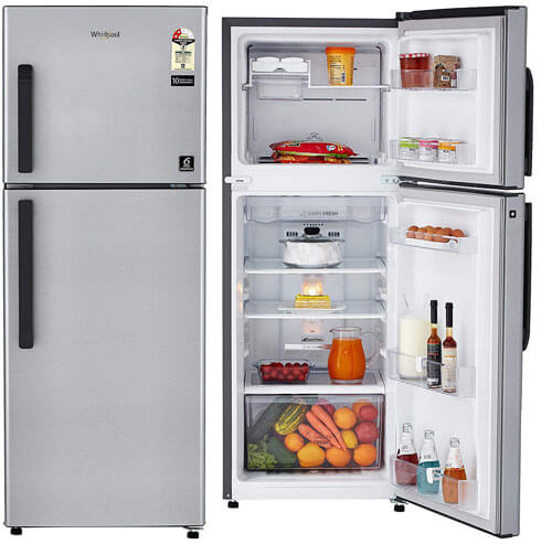 Single door vs. double door refrigerator: Which is better?