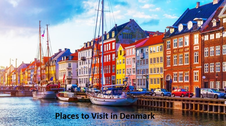 Discover the Insta-Worthy Places to Visit in Denmark