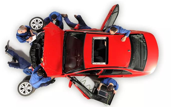 What Are The Benefits Of Doorstep Car Servicing?
