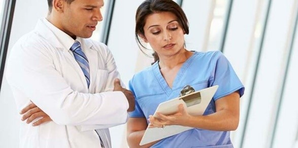 accounting services for doctors