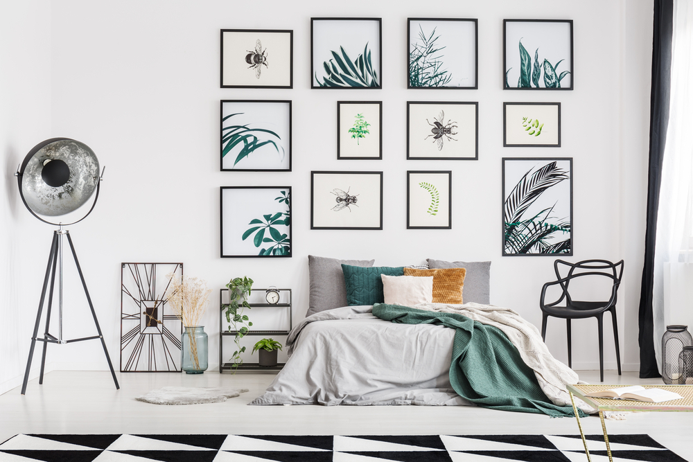 Your Guide to Selecting the Right Artwork for Your Bedroom