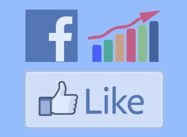 Facebook likes to grow: 10 tactics, thoughts, and examples