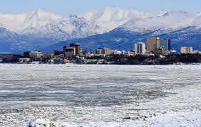 Things to See in Anchorage
