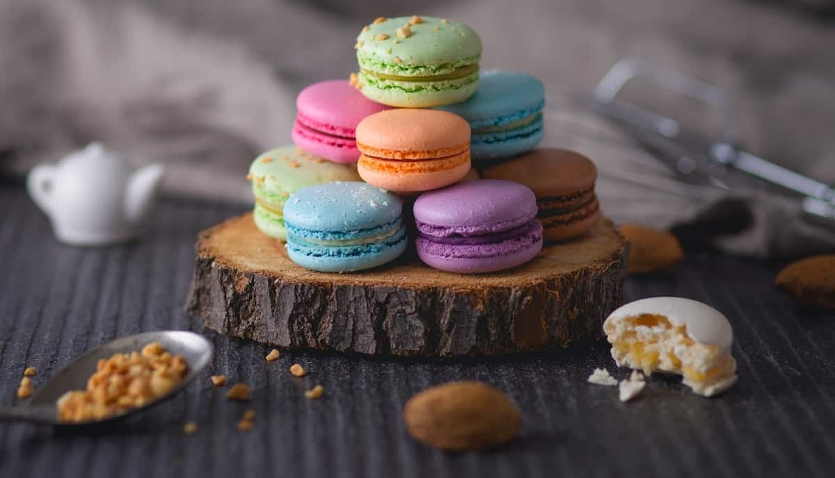Selection Of Best Packaging Is For Keeping Your Macaron's Taste And Quality