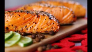 How to Make the Best Alder Smoked Salmon?