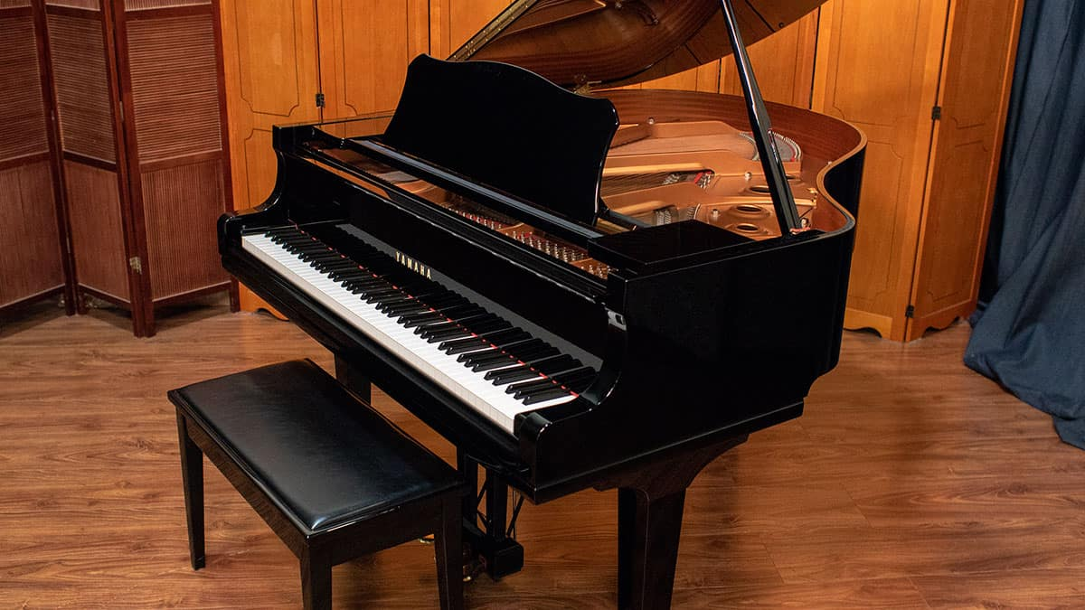 6 best grand piano brands you need to know before purchase