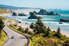 Find these stunning roadtrips from San Fransisco