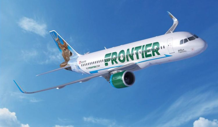Interesting points To Travel Budget-accommodating Yet Safely With Frontier Airlines?