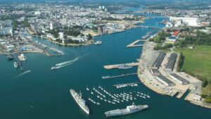 Your Vacation In France Top Things To Do In Lorient