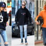 Tips For Wearing A Hoodie In 5 Different Styles